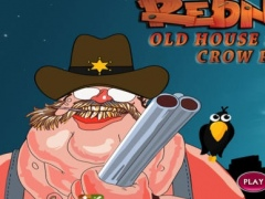Redneck Old House Shooting Crow Party - Free Edition 1.0 Screenshot