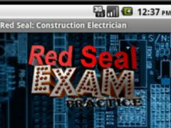 REDSEAL Electrician EXAM Prep 1.0 Screenshot