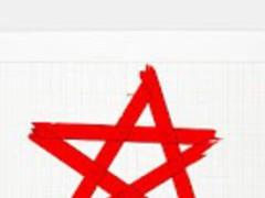 redstar Theme GO Launcher EX 1.2 Screenshot