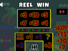 Reel Win FREE Slot Machine 1.0.3 Screenshot