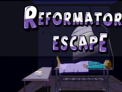 Reformatory Escape 2.1.0 Screenshot