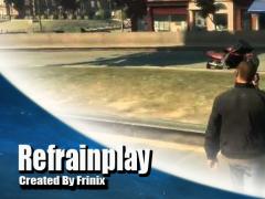 Refrainplay: GTA San Andreas 1.0 Screenshot