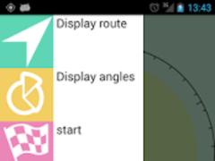 Regatta pro & start timer 1.20 Screenshot