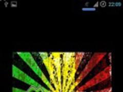 Reggae 3D Live Wallpaper 1.0 Screenshot