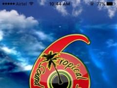 REGGAE RADIO STORM 1.1 Screenshot