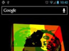 Reggae Rasta Live Wallpaper 3D 2 Screenshot