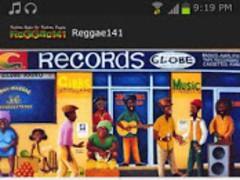 Reggae141.com 4.0 Screenshot