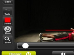 Reggie Bush Workouts 1.1.0 Screenshot