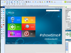 My Autoplay enterprise 13.2 Screenshot