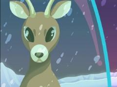 Reindeer Shoot Dash - Xmas Red Nose Rudolph Game 1.0 Screenshot