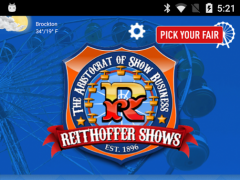 Reithoffer Shows Rides & Fun 4926.522.2 Screenshot