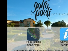 Relais Golfo dei Poeti 1.0 Screenshot