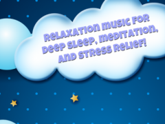 Relax and Sleep Bedtime Songs 2.4 Screenshot