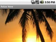 Relax Now 1.0 Screenshot