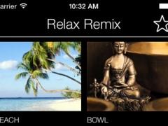 Relax Remix 1.1 Screenshot