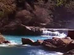 Relaxant Waterfall n River 1.2 Screenshot
