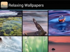Relaxing Wallpapers 1.0 Screenshot