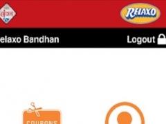 Relaxo Bandhan 2016 3.2 Screenshot