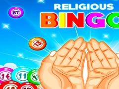 Religious Bingo - 1,000,000 Free Chips 1.0 Screenshot