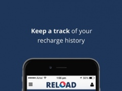 Reload - Easy Mobile Recharge 1 4 Free Download
