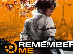 Remember Me Wallpaper 1.0 Screenshot