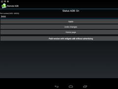[root] Remote ADB 2.2 Screenshot