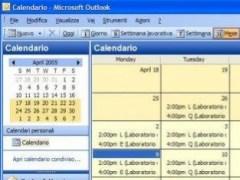 Remote Calendars 4.72 Screenshot
