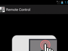 Remote Control for Linux 1.0 Screenshot