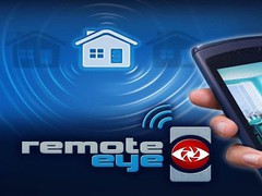 Remote Eye for Tablets 1.0.4 Screenshot