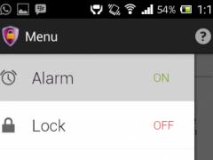 Remote Security Suite - Free 1.0 Screenshot