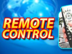 Remote Universal TV 1.3 Screenshot