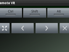 Remote VR 1.0 Screenshot