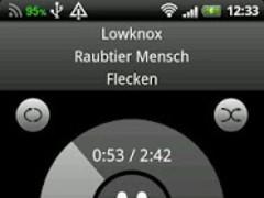 RemoteMonkey demo 2.0 Screenshot