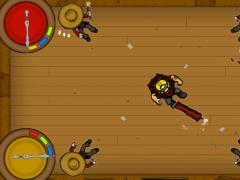 Renegade Cowboys 1.0.1 Screenshot