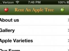 Rent An Apple Tree 1.1 Screenshot