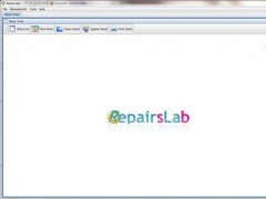 RepairsLab  Screenshot
