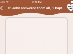 Repentance Bible Verses 1.0 Screenshot