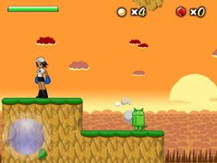 Replica Island 1.4 Screenshot