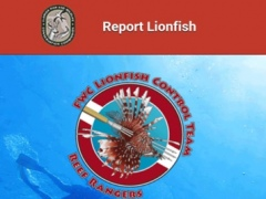Report Florida Lionfish 2.3 Screenshot