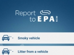 Report to EPA 4 Screenshot
