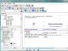 Reportizer 5.1.0.15 Screenshot