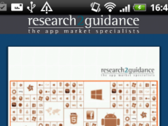 research2guidance: CPT Report 3.0 Screenshot