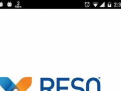 RESO Conferences 2.0.1 Screenshot