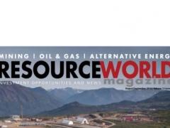 Resource World Magazine 4.9.92 Screenshot