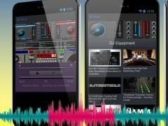 Resources For Virtual DJ 1.5 Screenshot