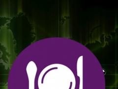 Restaurant Finder - Search Around Me 1.0 Screenshot