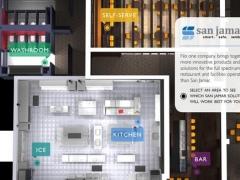 Restaurant Solutions by San Jamar 1.0.0 Screenshot