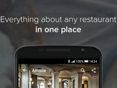 Restu – Gastronomic guide 3.6.0 Screenshot