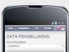Result 4D Toto Togel All Pools 1 1 0 Free Download