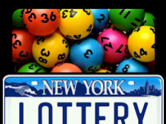 Results for NY Lottery (New York) 12.27 Screenshot